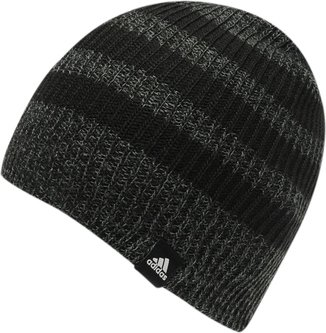 Three Stripe Beanie Mens