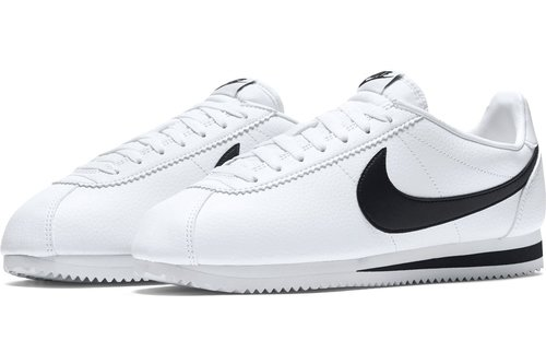Classic Cortez Leather Mens Trainers