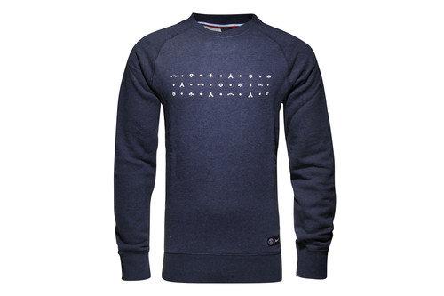 Paris Saint-Germain 16/17 AW77 Authentic Crew Sweatshirt