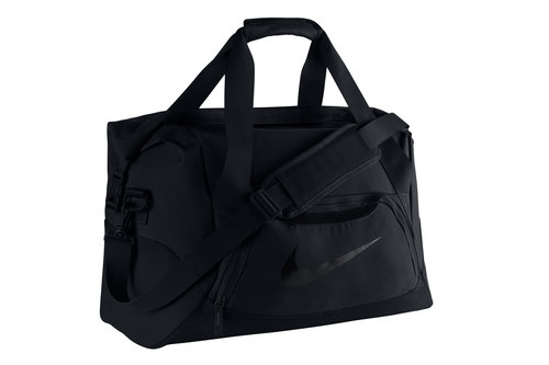 Football Shield Compact Duffel Bag