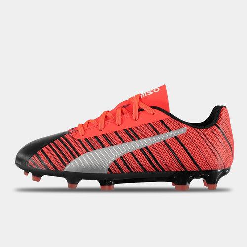 One 5.4 Junior FG Football Boots
