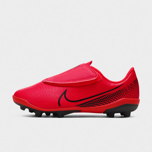 Mercurial Vapor Club Childrens FG Football Boots