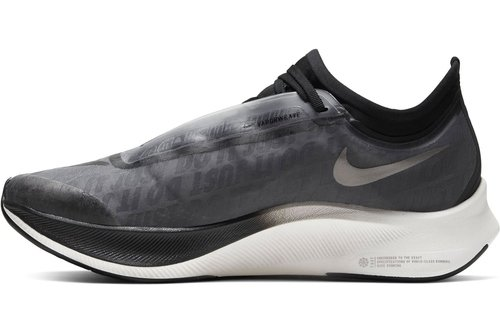 Zoom Fly 3 Ladies Running Shoes