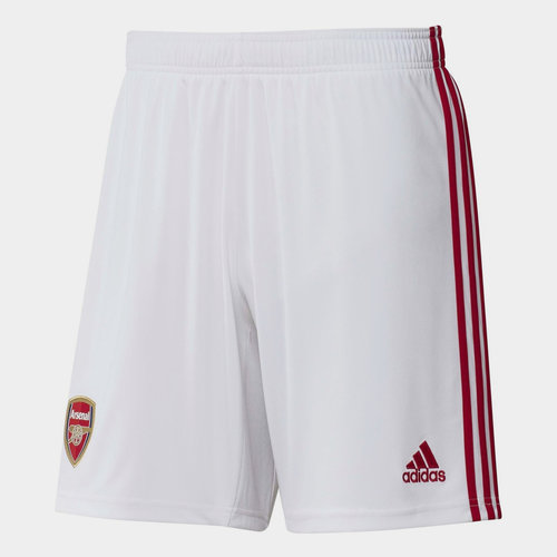 Arsenal 19/20 Home Football Shorts