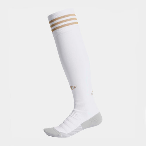 Real Madrid 19/20 Home Football Socks