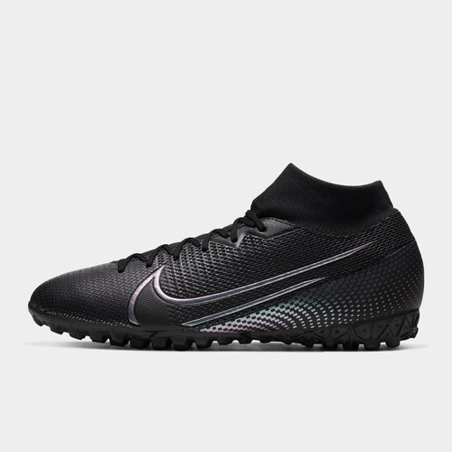 Mercurial Superfly Academy DF Mens Astro Turf Trainers