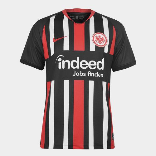 Eintracht Frankfurt Home Shirt 2019 2020