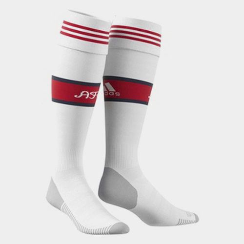 Arsenal 19/20 Kids Home Football Socks