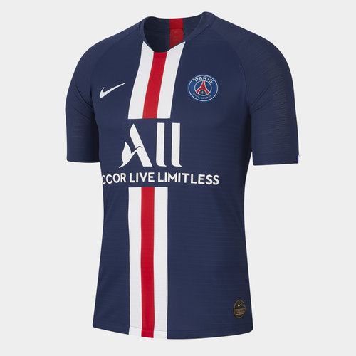 Paris Saint-Germain 19/20 Home Vapor Football Shirt