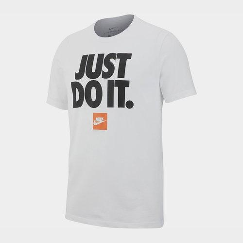 Large JDI T Shirt Mens