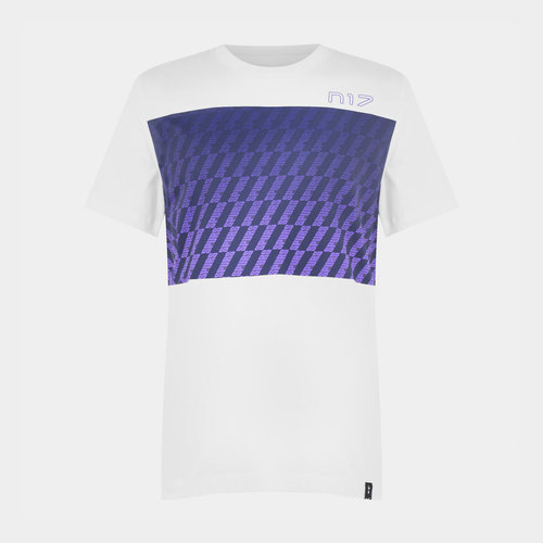 Tottenham Hotspur 19/20 Graphic Football T-Shirt