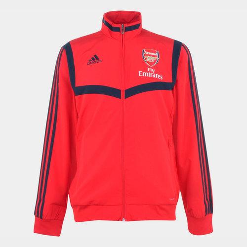 Arsenal 19/20 Presentation Jacket