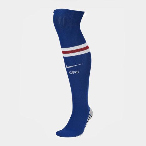 Chelsea 19/20 Away Kids Football Socks