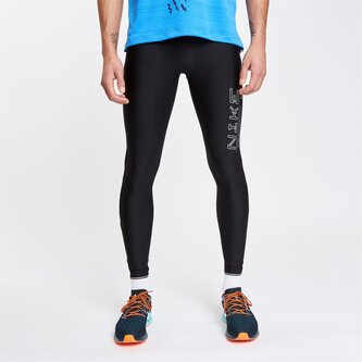 Logo Tights Mens