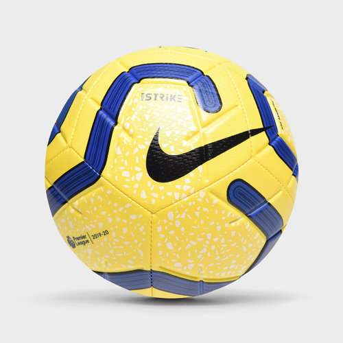 Helplessness Plant Lurk  Nike Strike Premier League Football, £17.00