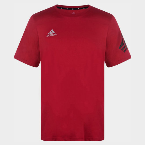 Logo T Shirt Mens