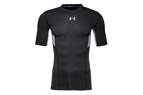 HeatGear CoolSwitch Compression S/S T-Shirt
