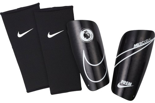 Mercurial Premier League Shin Guards