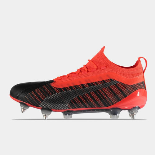 One 5.1 Mens SG Football Boots