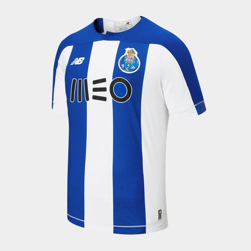 FC Porto Home Shirt 2019 2020 Junior