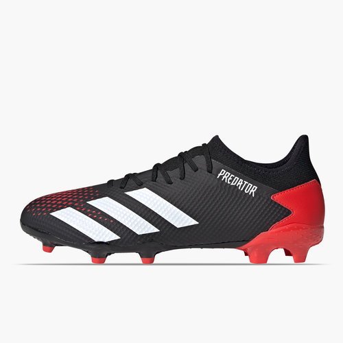Predator 20.3 Low Mens FG Football Boots