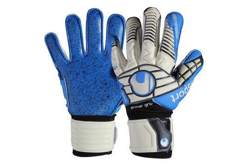 football goalkeeper gloves size guide