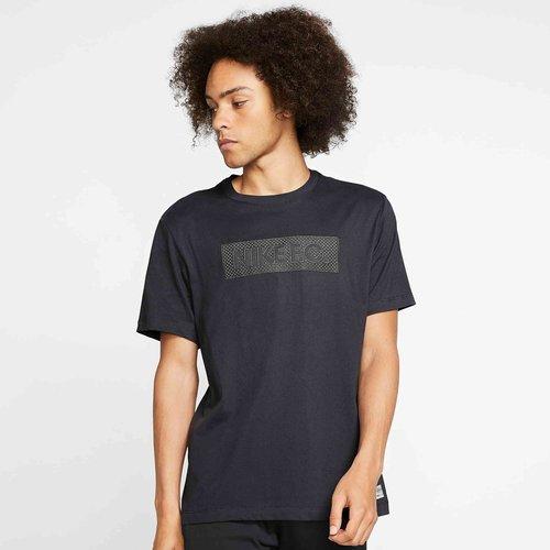 Football Club Block T-Shirt Mens