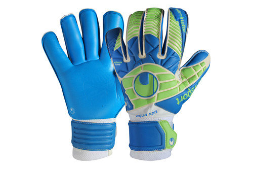 Eliminator Aquasoft Rollfinger Goalkeeper Gloves
