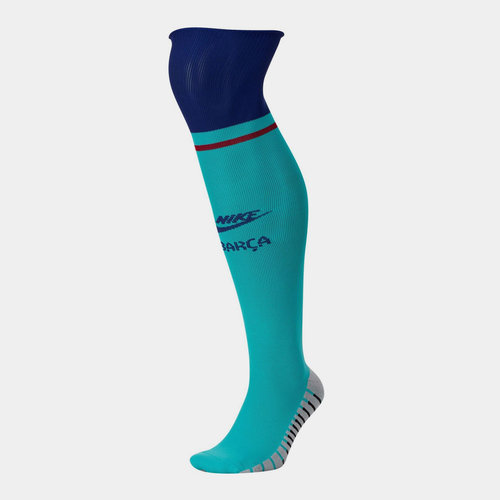 Barcelona Third Socks 2019 2020
