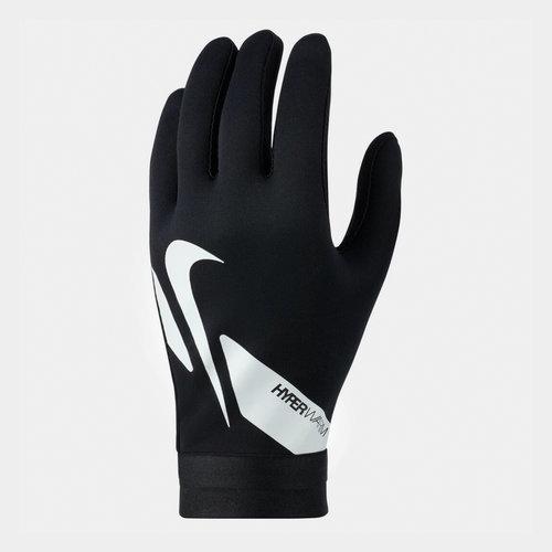 HyperWarm Football Gloves