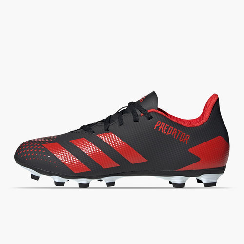 Predator 20.4 Mens FG Football Boots
