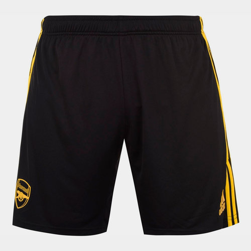 Arsenal 19/20 3rd Football Shorts