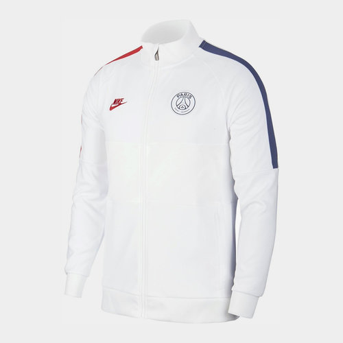 Paris Saint Germain Jacket Mens