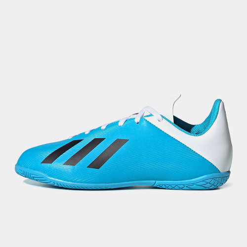 X 19.4 Junior Indoor Football Trainers