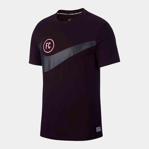 FC Swoosh T-Shirt