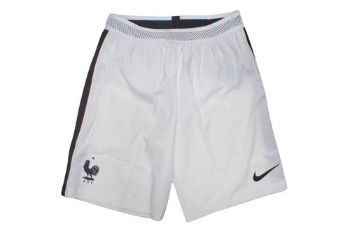 France EURO 2016 Away Match Football Shorts