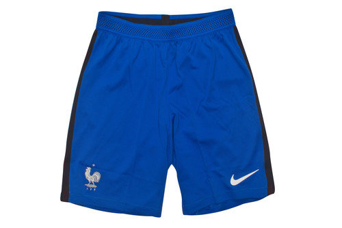 France EURO 2016 Home Match Football Shorts