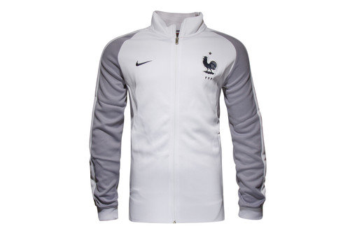 France 2016 N98 Authentic Football Track Jacket