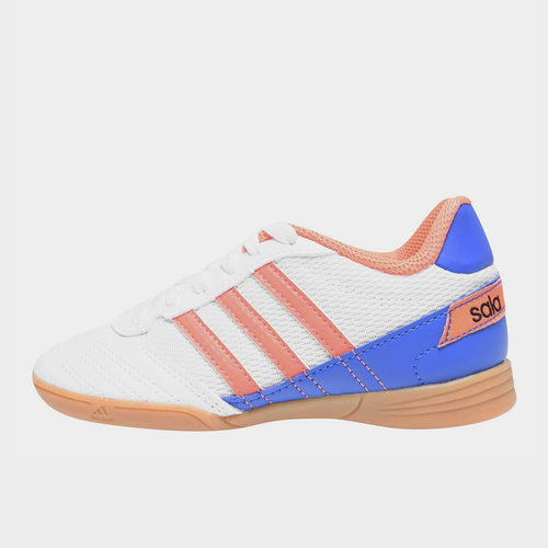 Super Sala Indoor Football Trainers Child Boys