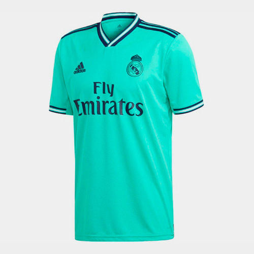 Real Madrid Third Shirt 2019 2020