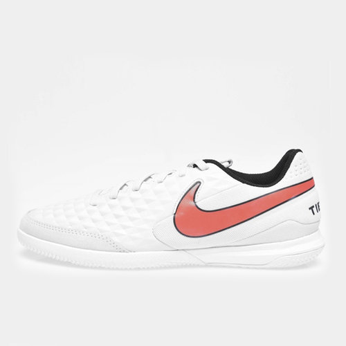 Tiempo Legend 8 Academy IC Indoor Court Soccer Shoe