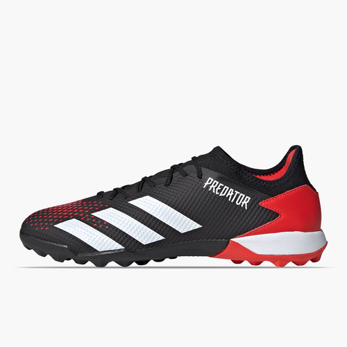 Predator 20.3 Low Mens Astro Turf Trainers