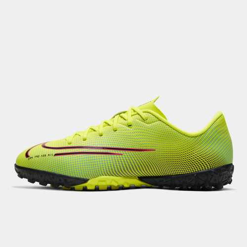 Mercurial Vapor Academy Childrens Astro Turf Trainers