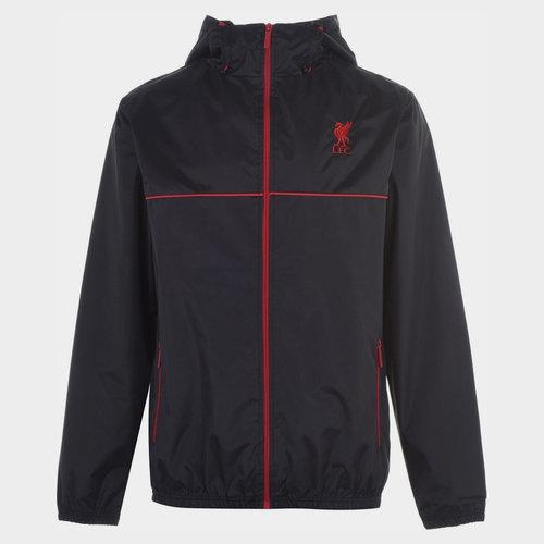 Liverpool FC Jacket Mens