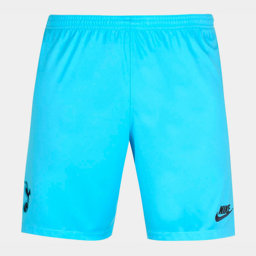 Tottenham Hotspur Third Shorts 2019 2020
