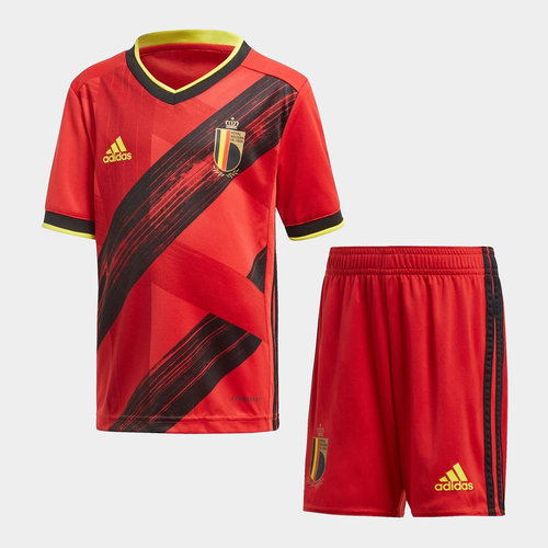 Belgium Home Mini Kit 2020