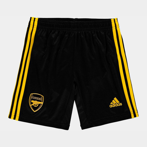 Arsenal 19/20 Kids 3rd Football Shorts