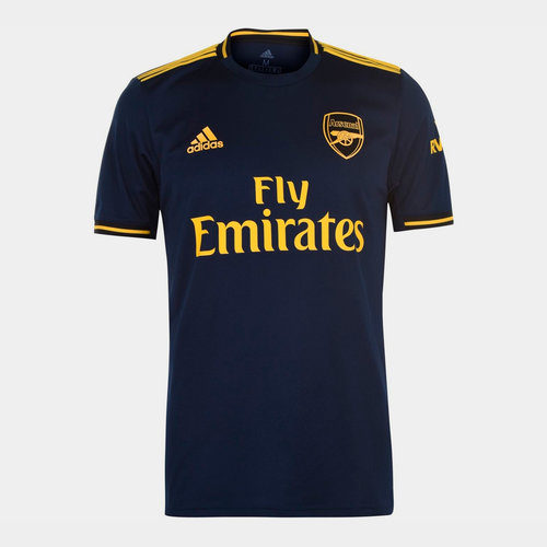 Arsenal 19/20 3rd S/S Football Shirt