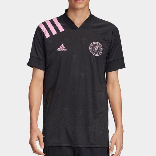 Inter Miami CF 2020 Away S/S Football Shirt