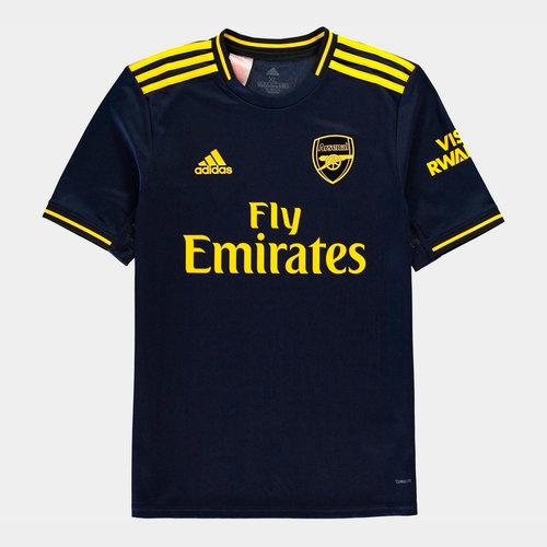 Arsenal 19/20 Kids 3rd S/S Football Shirt